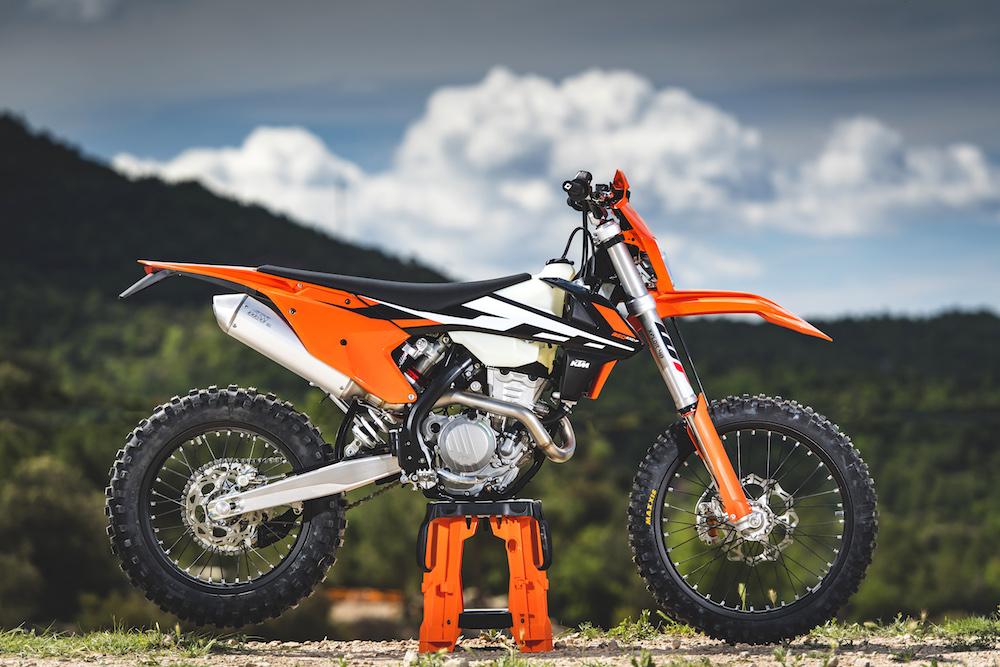 Cc Ktm Motocross Bikes Sale