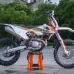 KTM EXC 2017