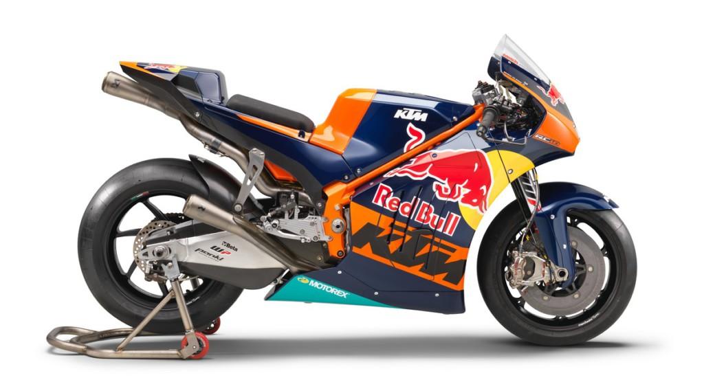 RC16 KTM