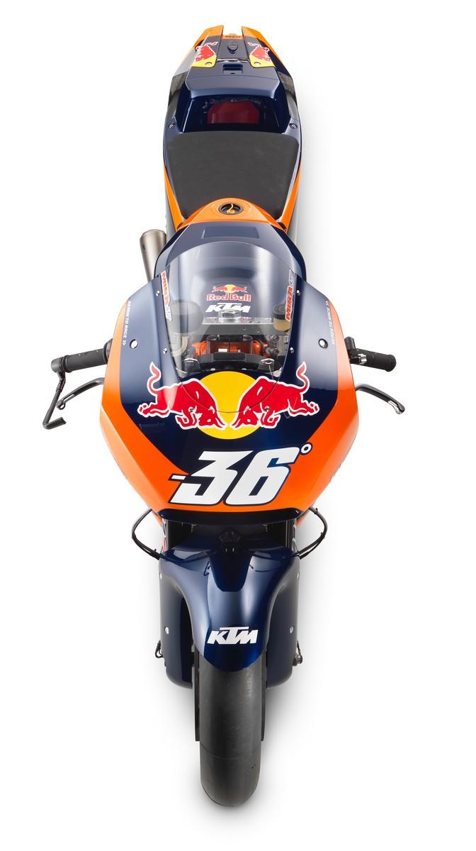 KTM RC 16