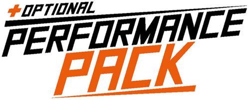 performance pack ktm