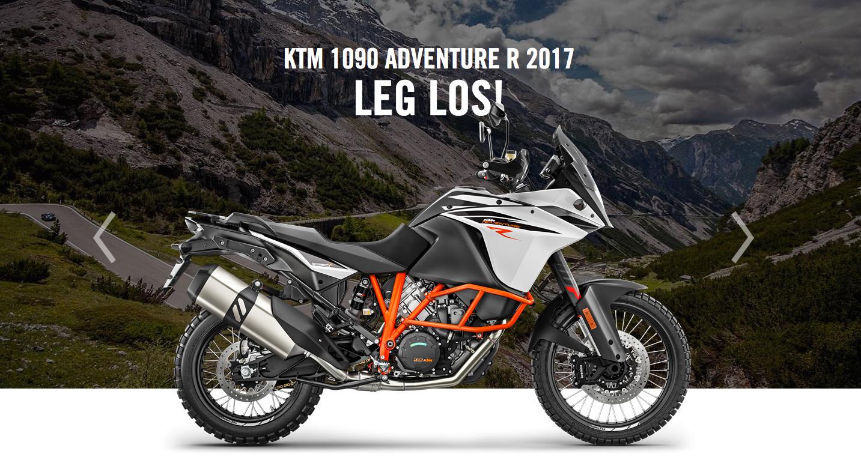 1090 adventure r 2017