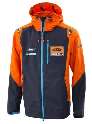 Ktm Sweat Jacket