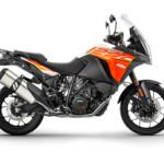 1290 Super Adventure S orange
