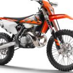 KTM 300 EXC 2018 mit TPI Kraftstoffeinspritzsystem