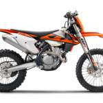 KTM 300 EXC-F 2018