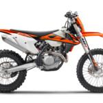 KTM 450 EXC-F 2018