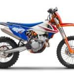 KTM Six Days 250 EXC-F