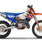KTM Six Days 250 EXC