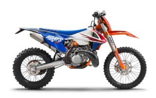 KTM Six Days 300 EXC