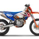 KTM Six Days 450 EXC-F