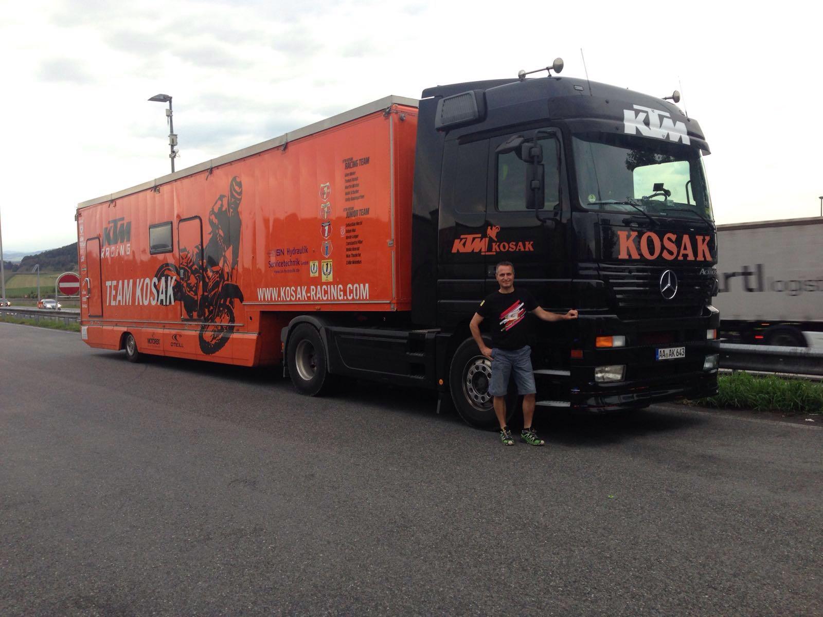 Motocross Jugend WM