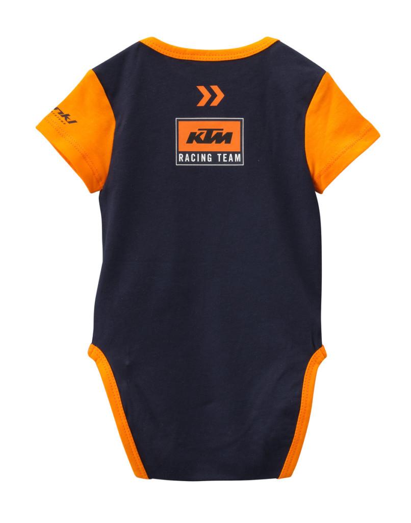 Ktm Baby Bib