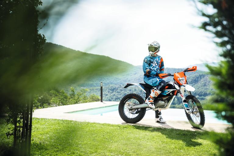 206562_KTM FREERIDE E-XC MY 2018 - KTM KOSAK