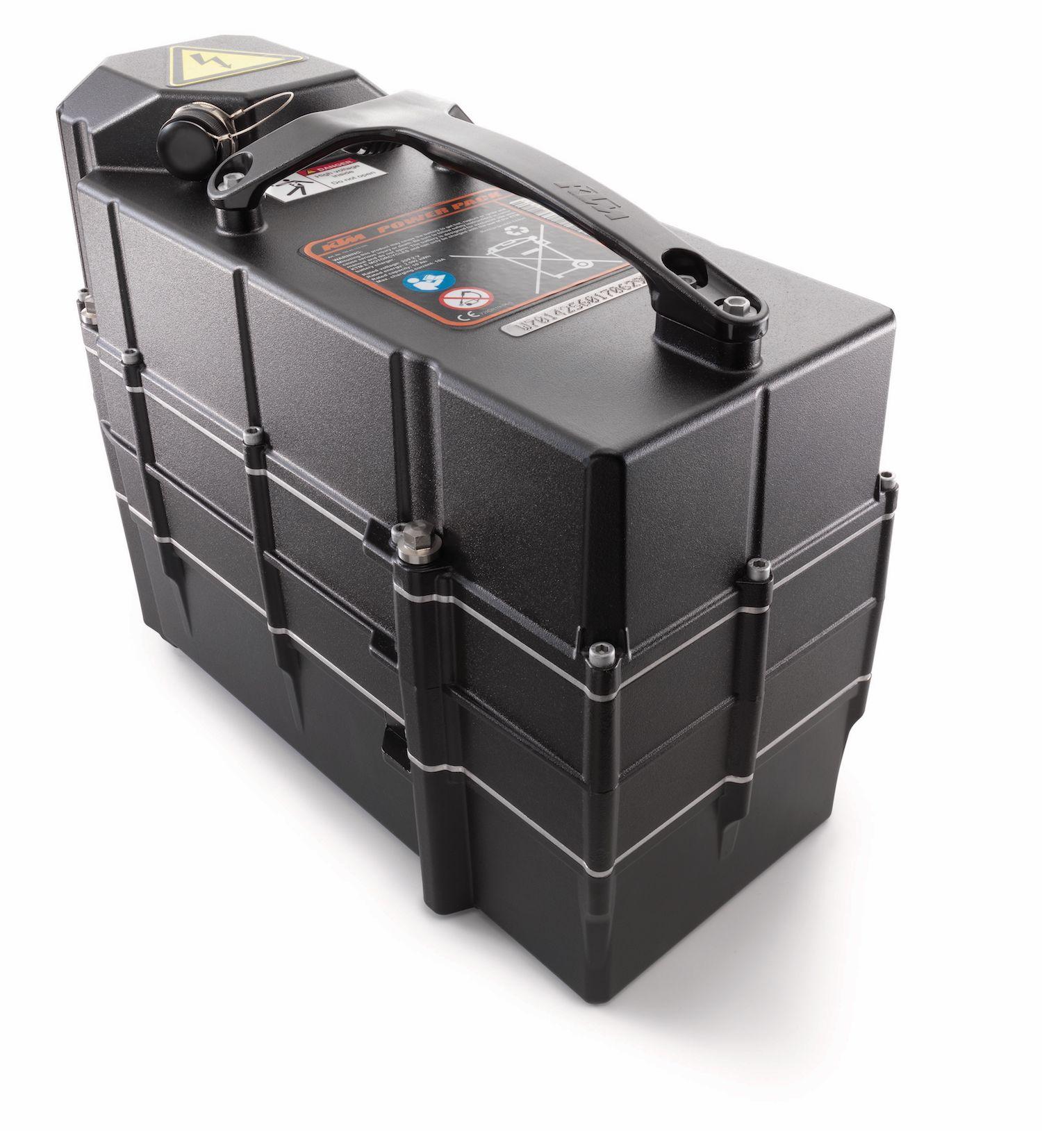 Ktm Speedometer Battery