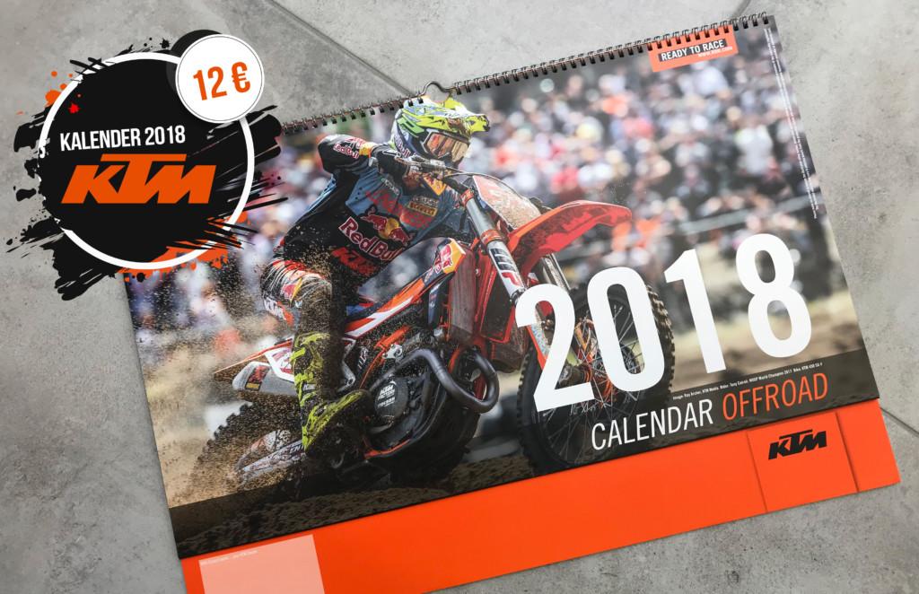 KTM Kalender