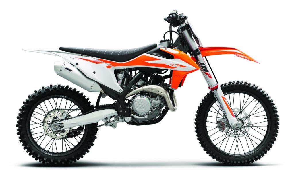 KTM 450 SX-F MY2020