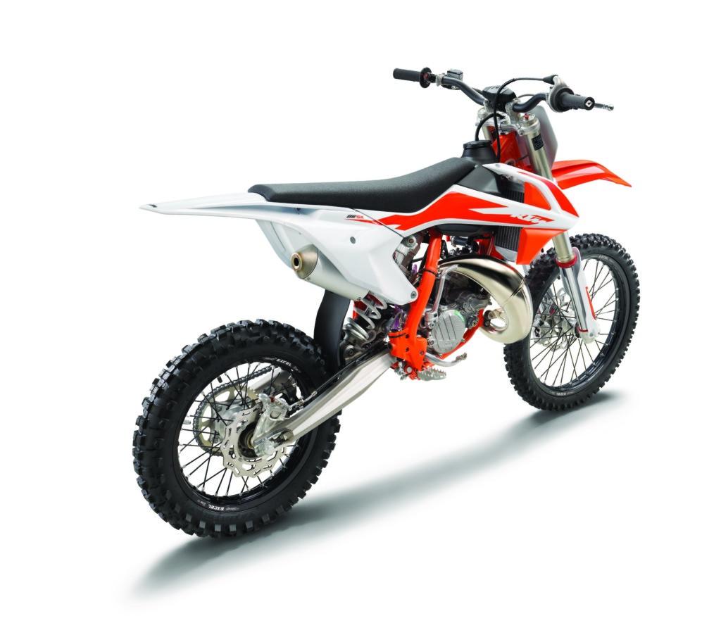 KTM 85 SX MY2020