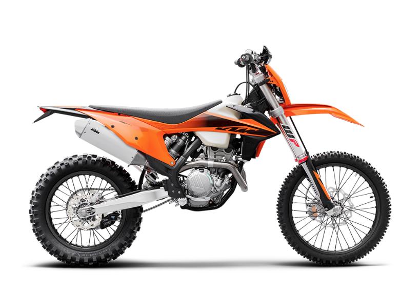 250 EXC-F 2020