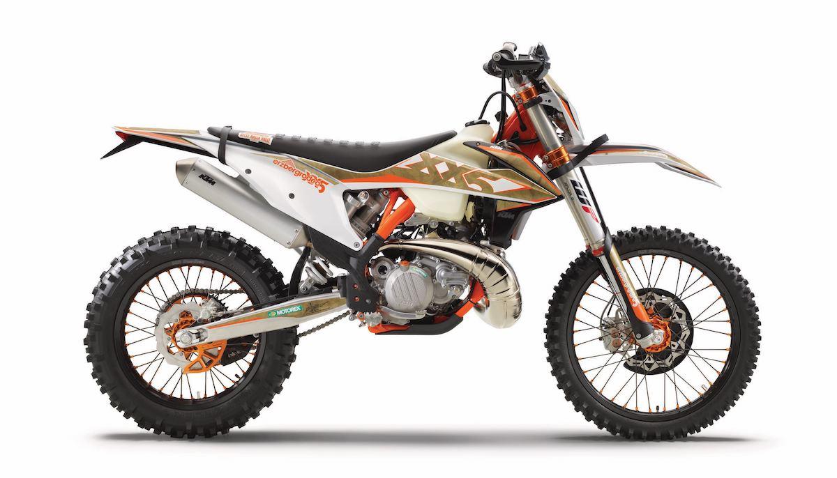 250 SXf 2020