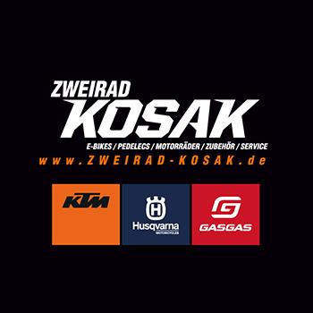 KTM Husqvarna Kosak